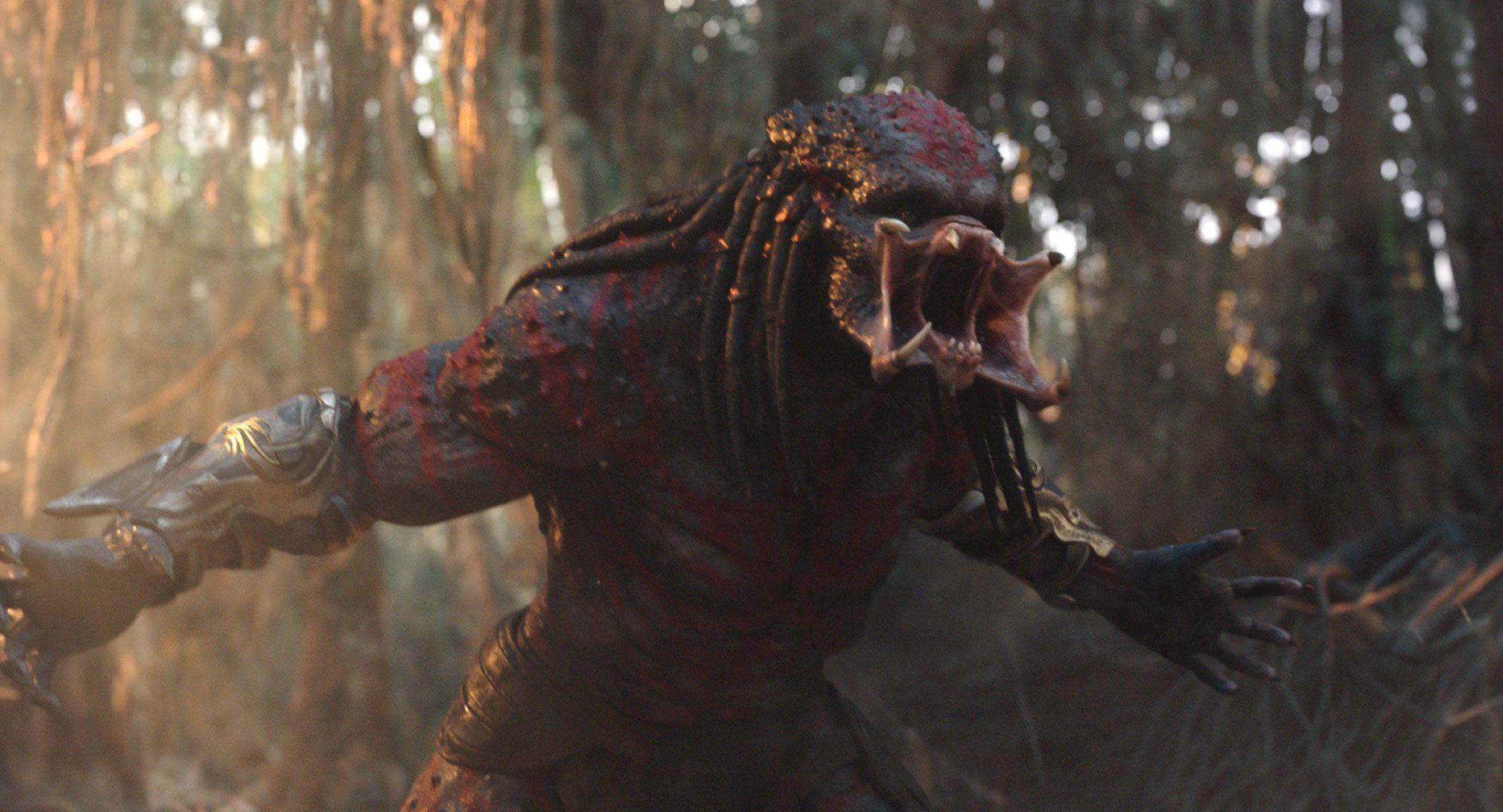 The Predator Prequel