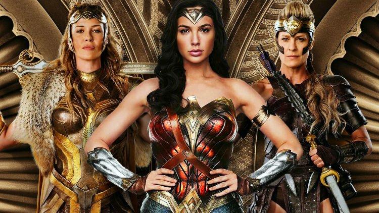 Wonder Woman 3