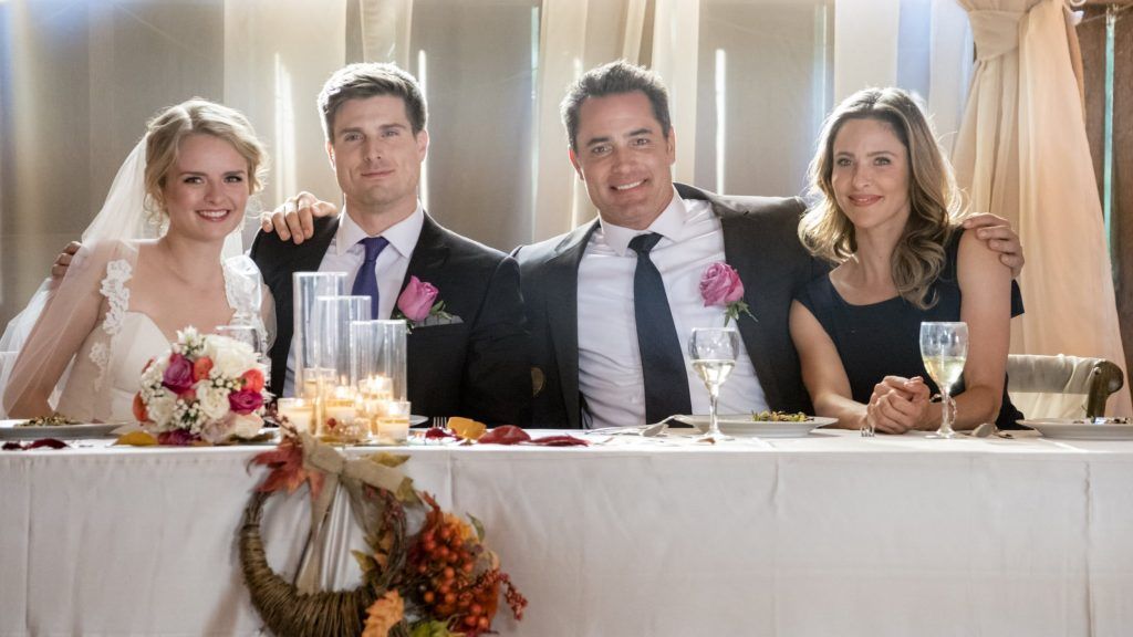 A Harvest Wedding Movie Cast: What are They Doing In Life Right Now?