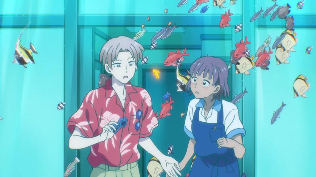 Deji Meets Girl Episode 1