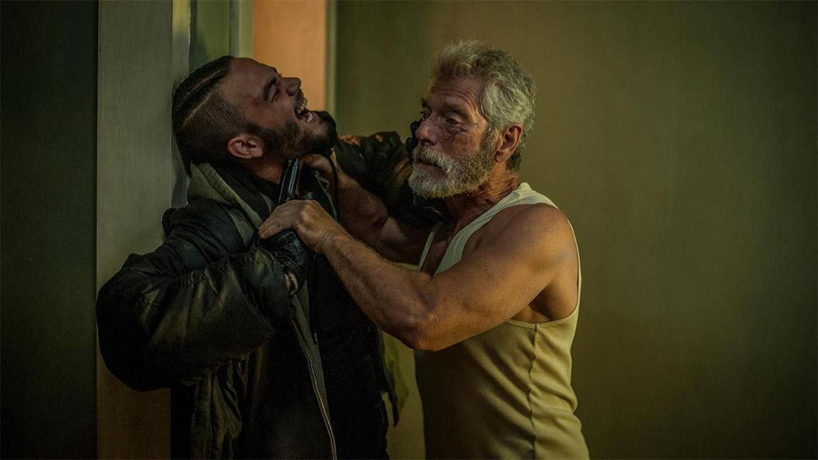 Don't Breathe 2 Review Stream it or Skip it?