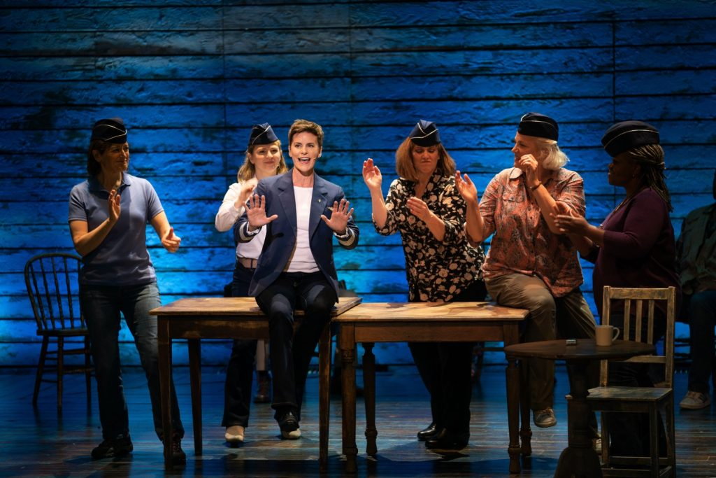come from away apple tv