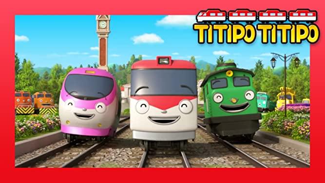 Titipo Titipo Season 2 Review Stream it Or Skip it?