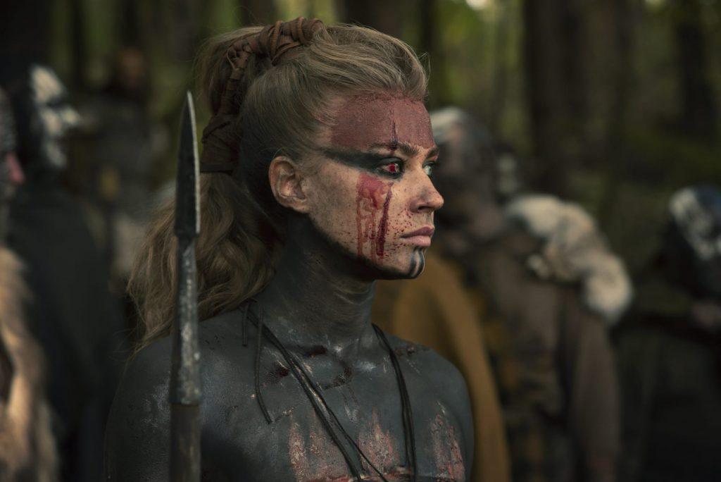 Barbarians Season 2