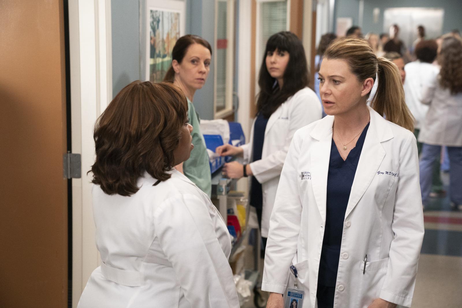 When Will Grey's Anatomy Season 18 be on Netflix?