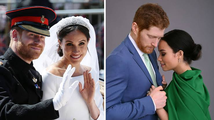 Harry and Meghan: Escaping the Palace