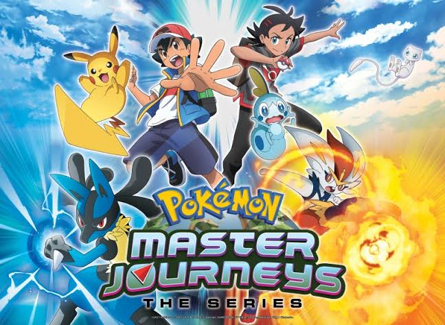 """""""Pokemon Master Journeys: The Series"""" Review Stream it or Skip it?"""