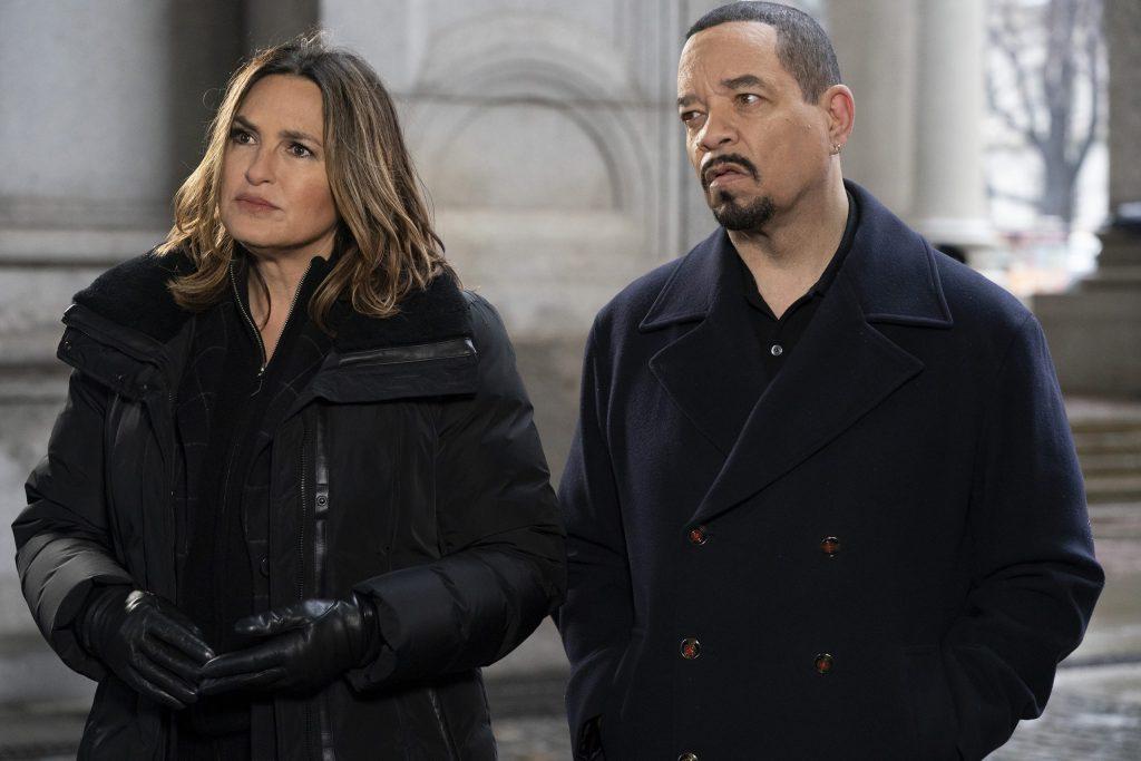 Law & Order Special Victims Unit Season 23 Episode 3