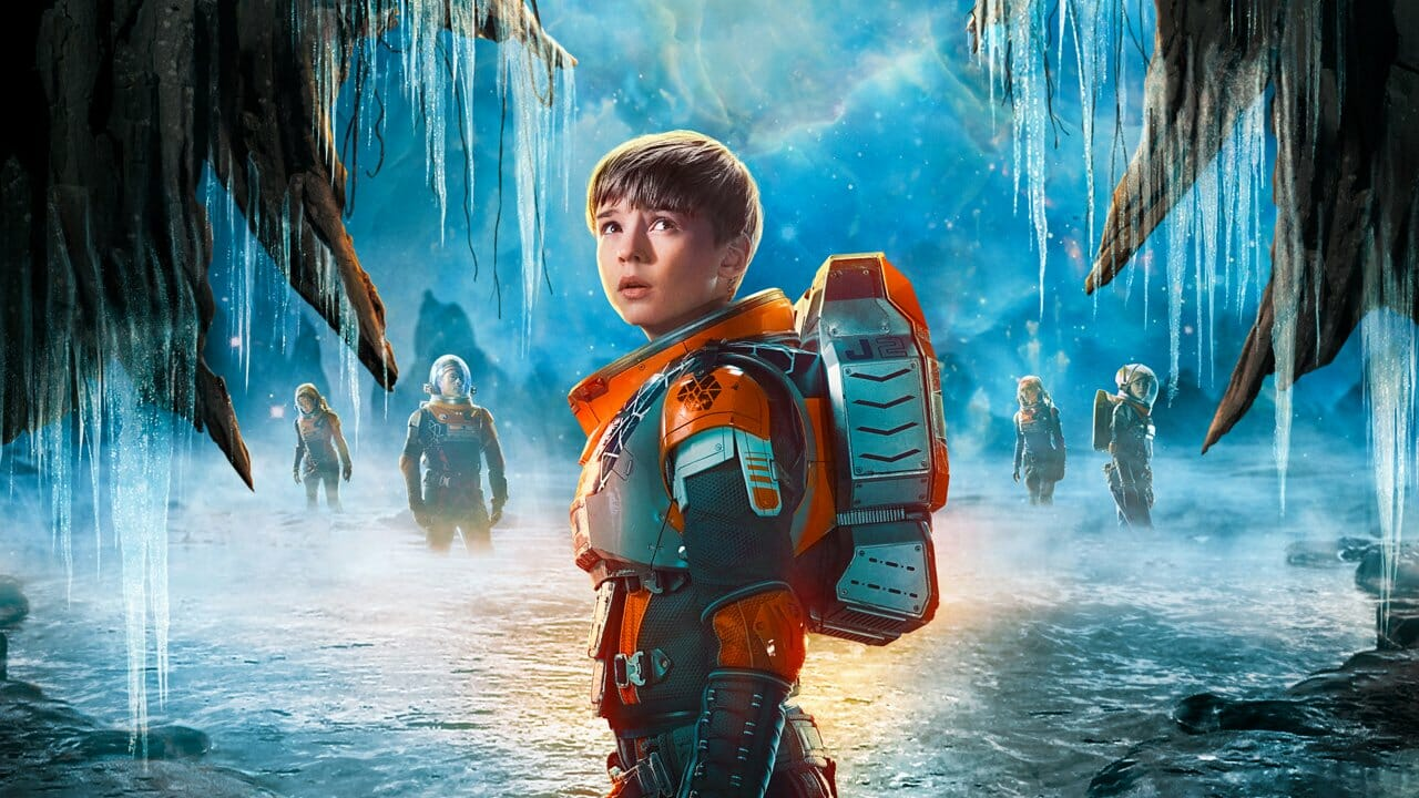 When is Netflix Planning to Include Lost in Space Season 3 in its Release?  - Gizmo Story
