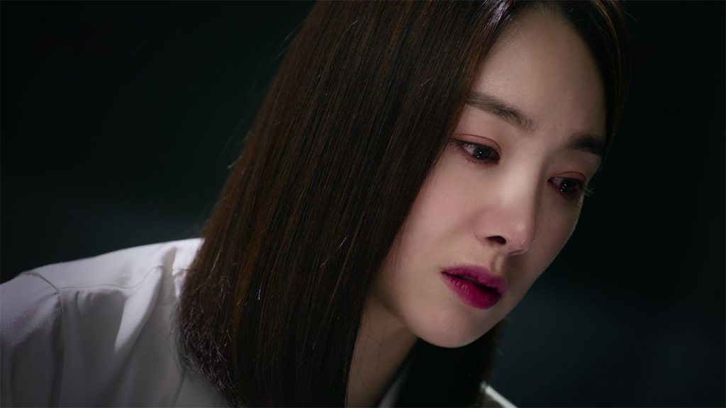 Red Shoes Episode 38