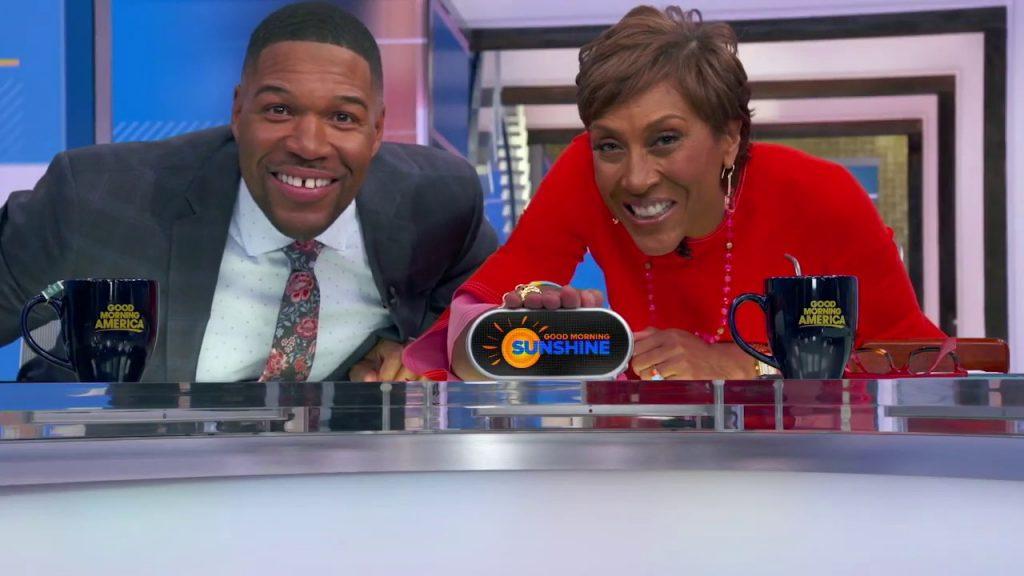 Good Morning America Show