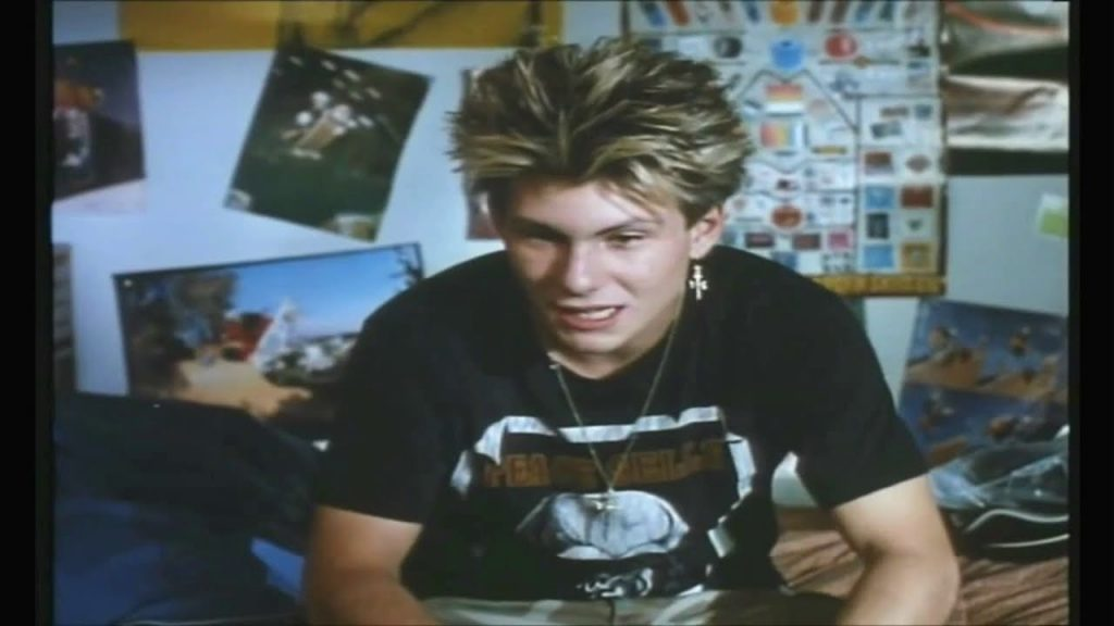 Gleaming The Cube 1989