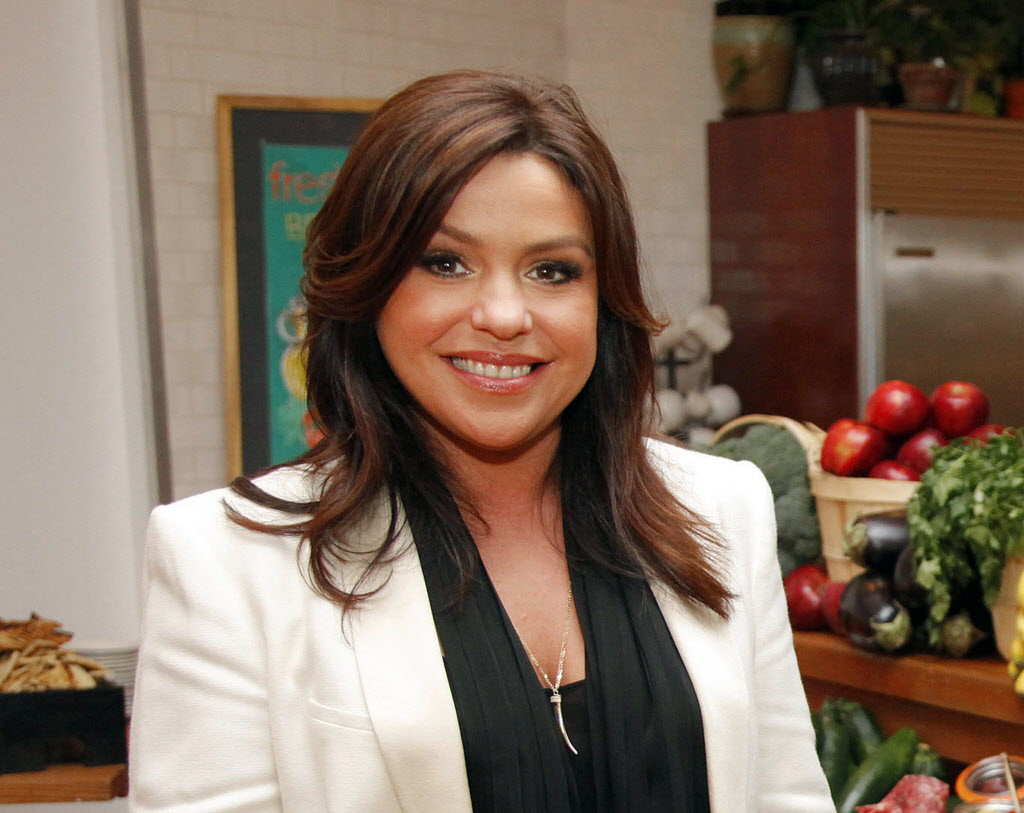 Disaster Strikes Again For Celebrity Chef Rachael Ray, Hurricane Ida took her home completely