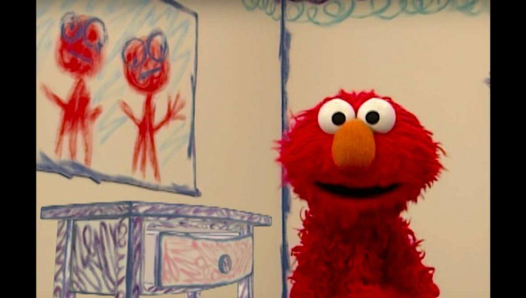 The Sesame Street Movie