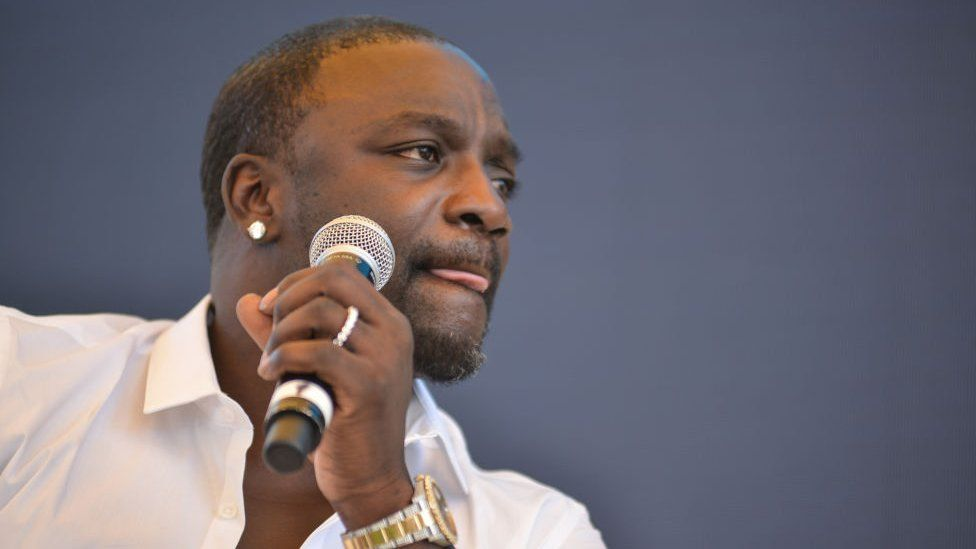 Akon Faces Backlash For His Comments on Michael K. Williams' Death; Stands by his Comments