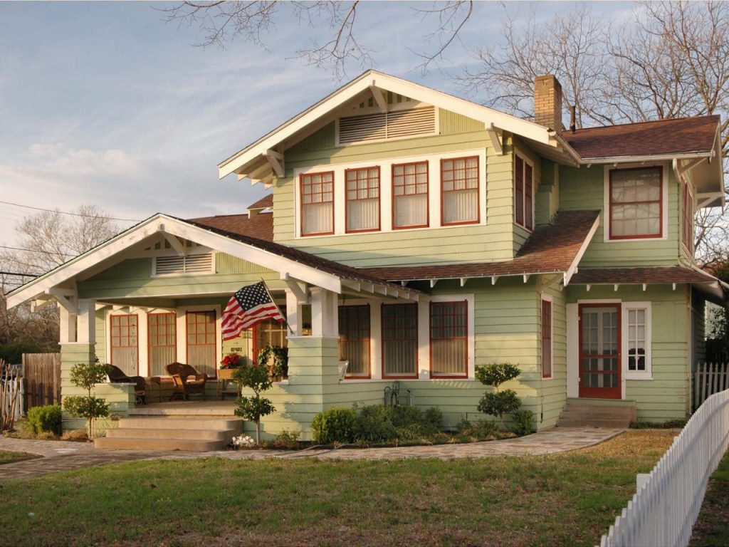 Houses With History Guide