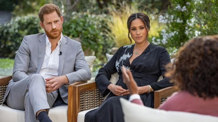 Meghan Markle and Her Mother Were Reportedly Barred From Going Out for a Coffee