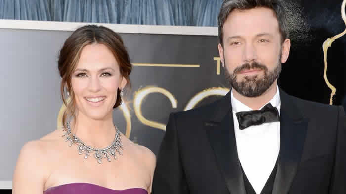 Ben Affleck Seeing Red Signals After Jennifer Garner Went on a Date With Bradley Cooper