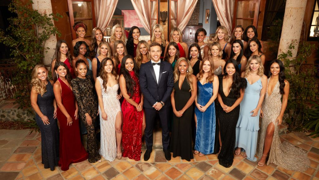 The First Official Photos of Michelle Young and Her Bachelorette 2021 Winner [SPOILER] Are Here!