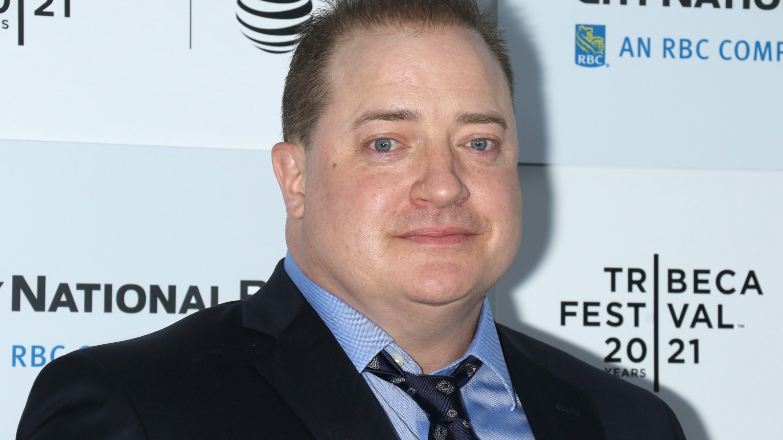 Actor Brendan Fraser's 600-Pound 'Whale' role is 'something you haven't seen before'