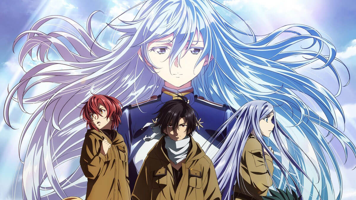 Anime 86 Season 2