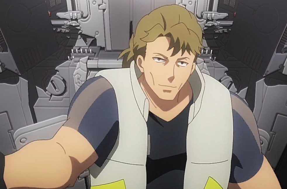 Anime Sakugan Episode 2