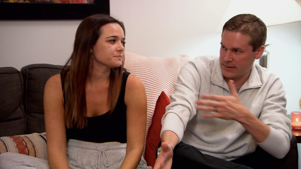 Married at First Sight Season 13 Episode 12