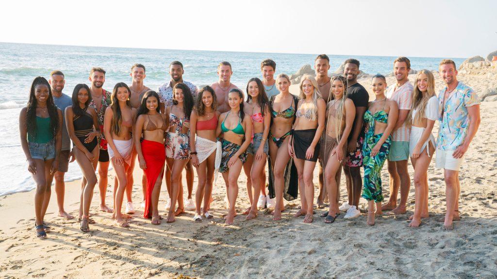Bachelor in Paradise Season 7 Episode 11