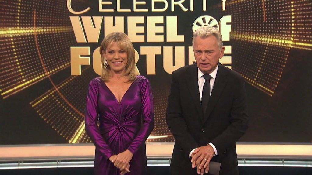 Celebrity Wheel Of Fortune Season 2 Episode 4
