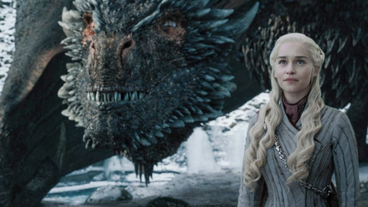 House Of Dragon Episode 1
