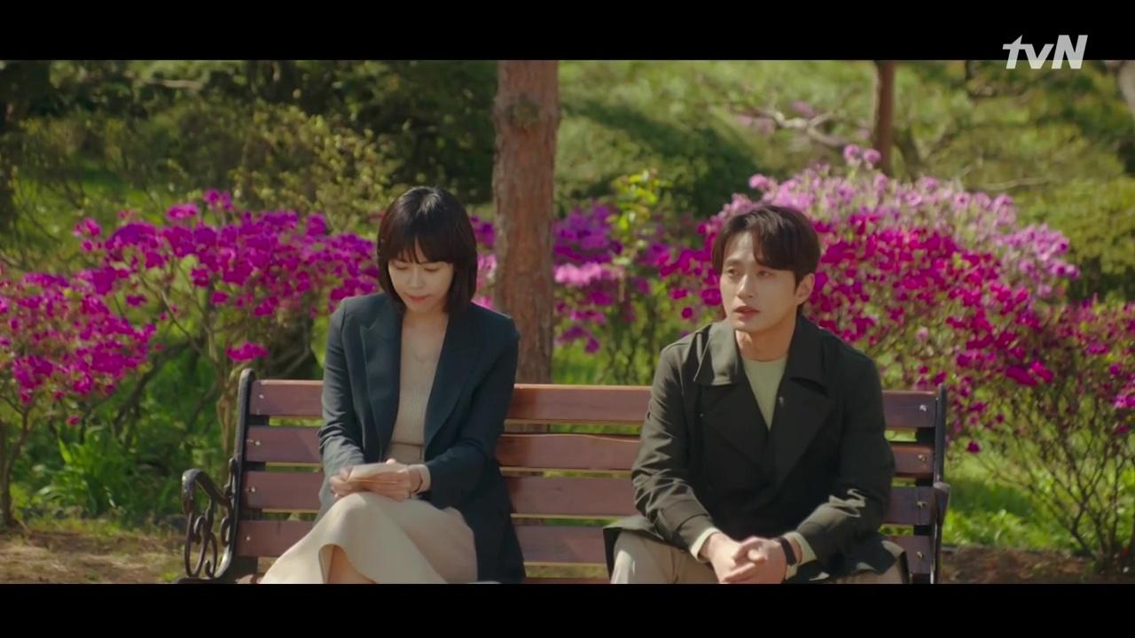 K-Drama Lost Episode 11