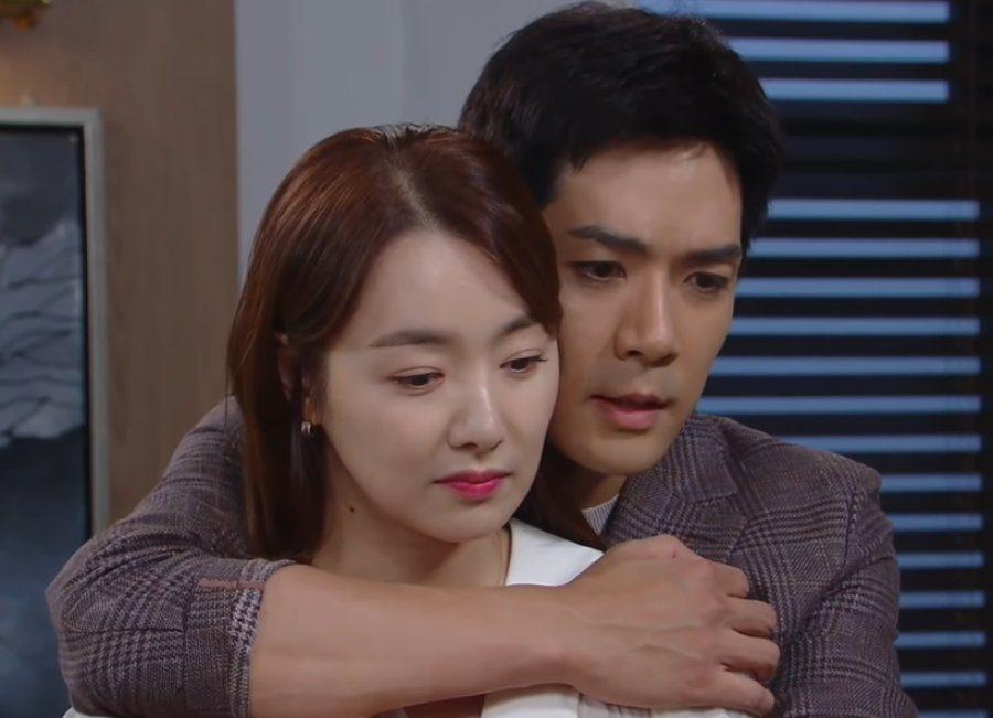 K-Drama Red Shoes Episode 62