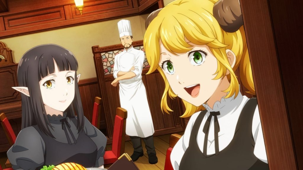 Restaurant to Another World Season 2 Episode 2
