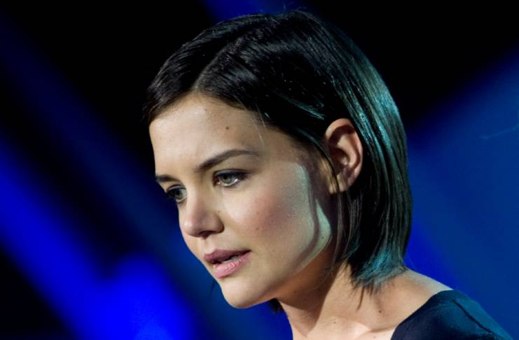 Suri Cruise Ran Away as She 'Can't Stomach' Mother Katie Holmes New Boyfriend?