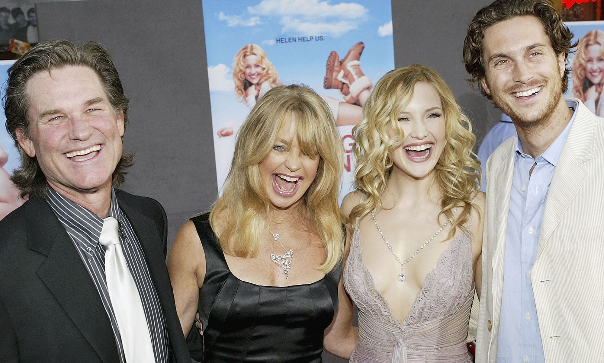 Goldie Hawn, Kurt Russell Feel 'Disgusted' And 'Betrayed' By Kate, Oliver Hudson, Says Reports
