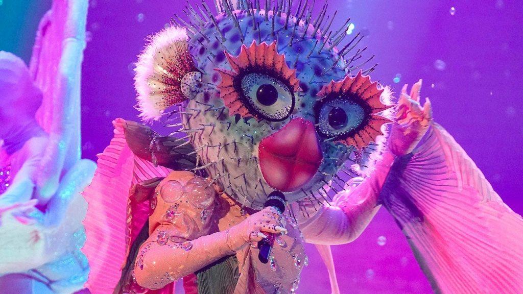 The Masked Singer Season 6 Episode 5