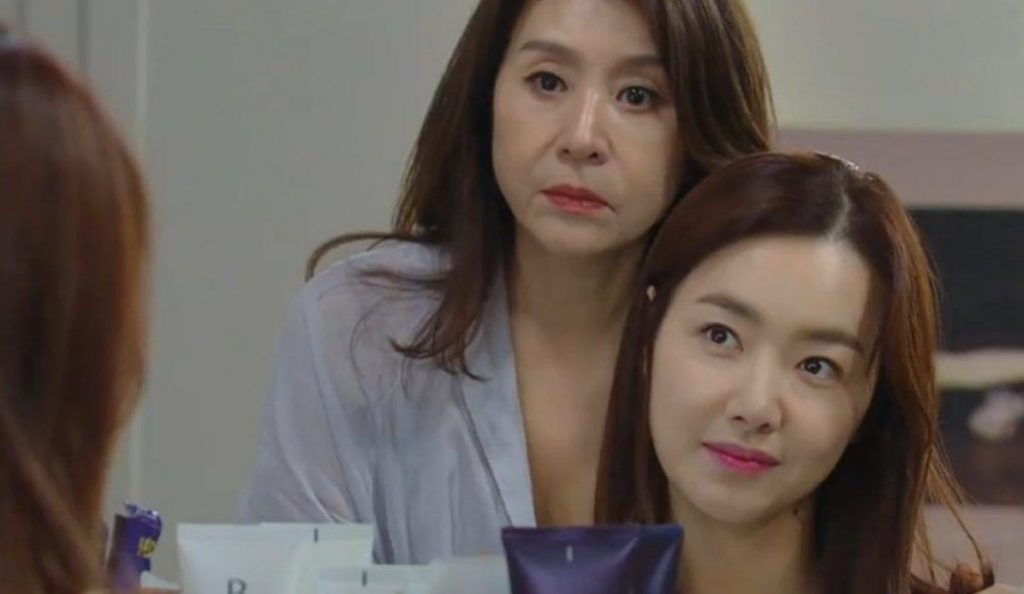 K-Drama Red Shoes Episode 54