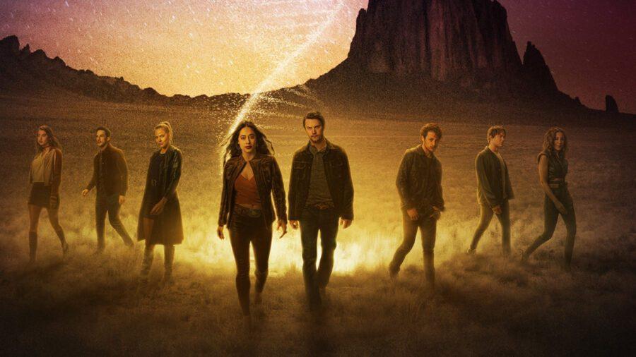 Roswell, New Mexico Season 3