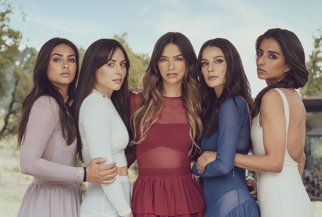 The Five Juanas Season 1