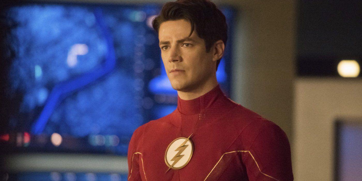 The Flash Season 8 on The CW