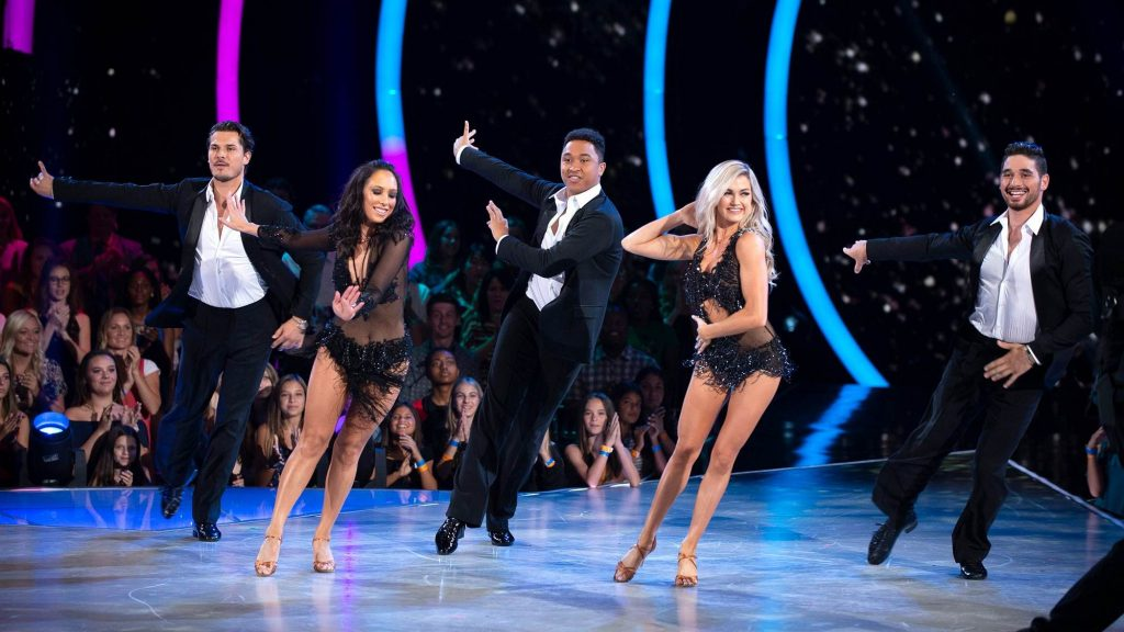 Dancing With the Stars Season 30 Episode 4