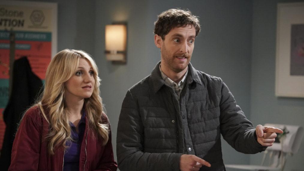 B Positive Season 2 Episode 1