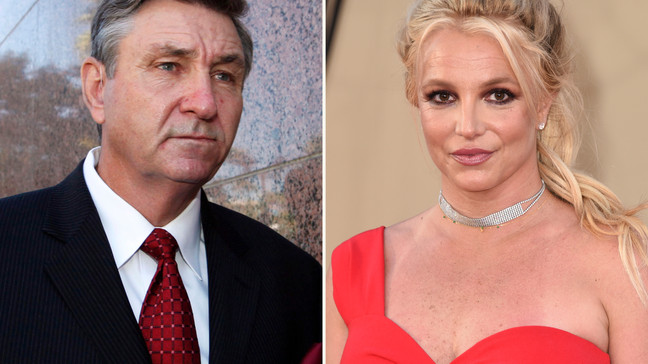 Britney's Father James Spears Is Out, But Scrutiny Of Him Just Beginning