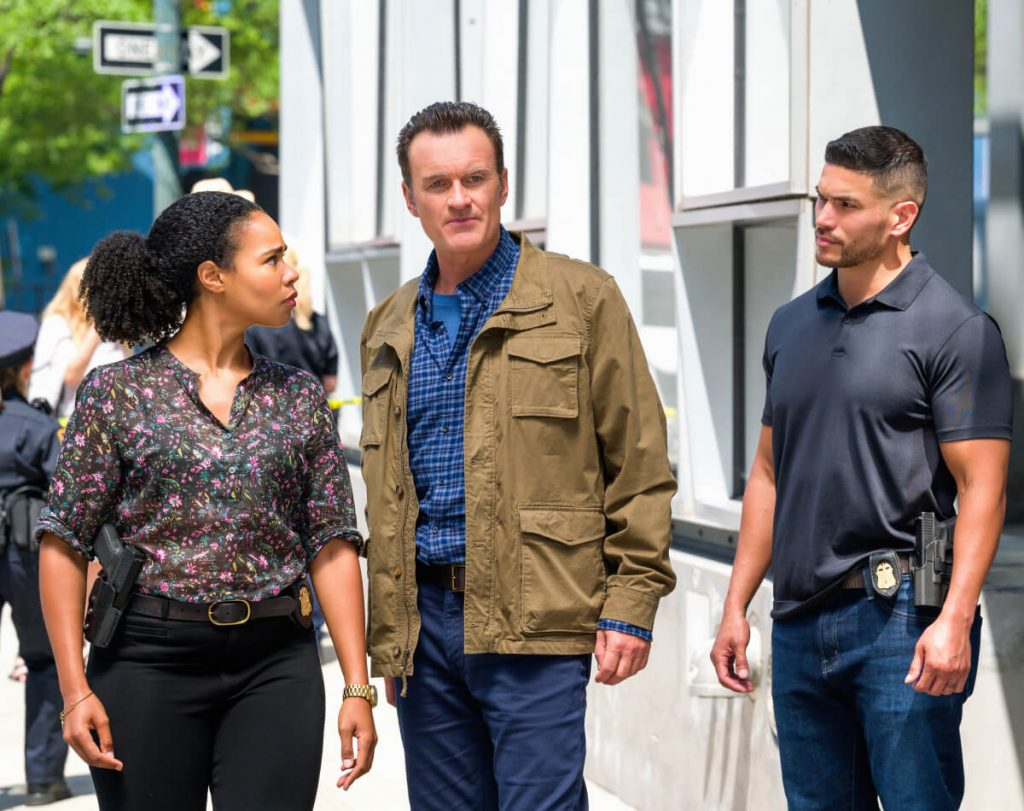 FBI: Most Wanted Season 3 Episode 4