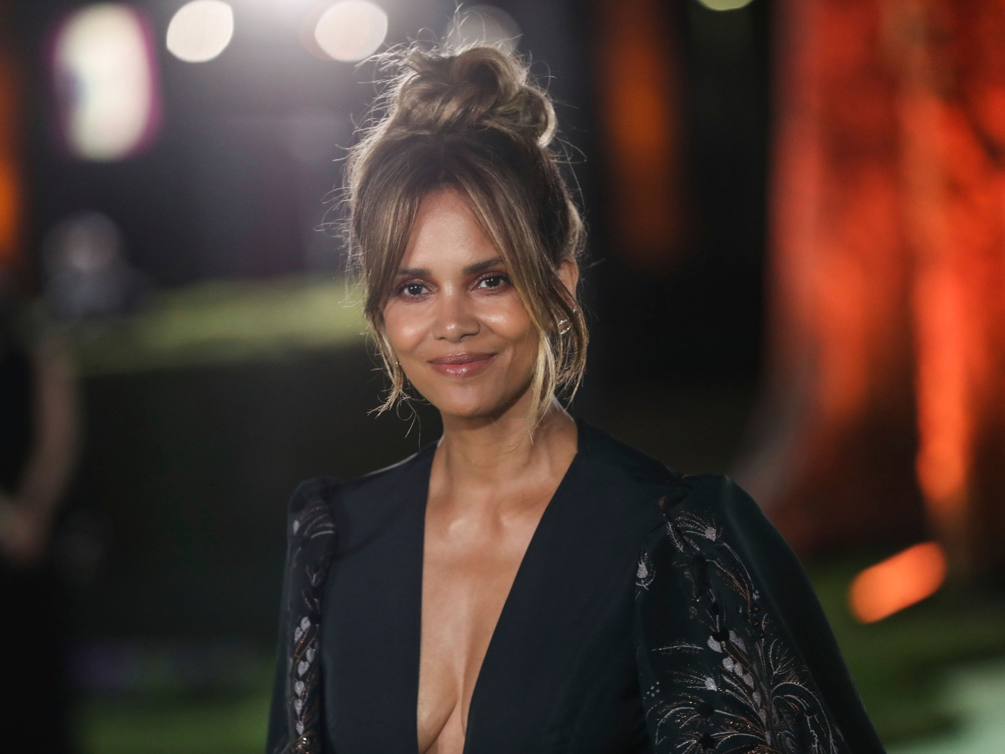Halle Berry Shares A Rare Photo Of Her Son For His 8th Birthday