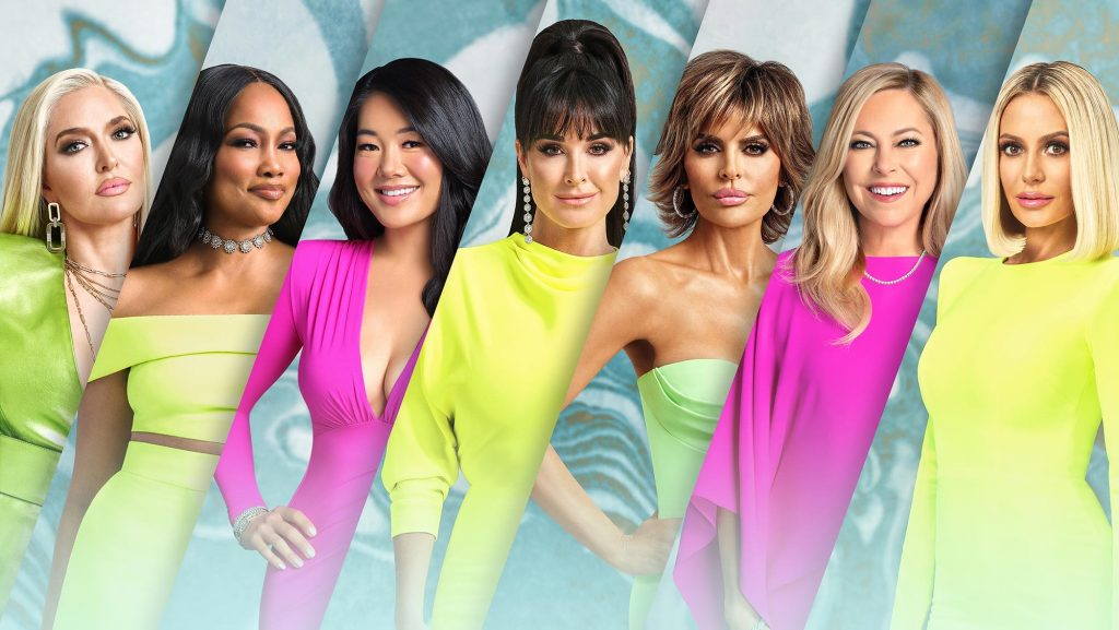 The Real Housewives of Beverly Hills Season 11 Episode 20