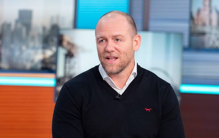 Mike Tindall Breaks Down While Discussing Dad's Heartbreaking Health Battle