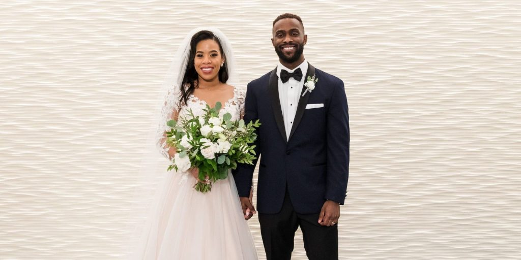 Married at First Sight Season 13 Episode 13