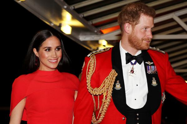 Meghan Markle and Prince Harry have Planned something Big: Beginning of their New Roles